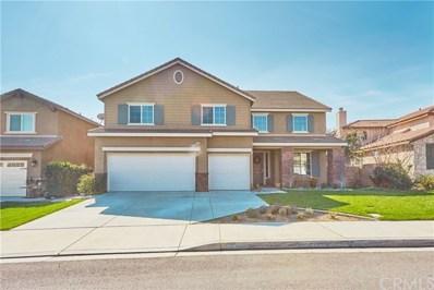 18045 Tanzanite Road, San Bernardino, CA 92407 - MLS#: IV18055970