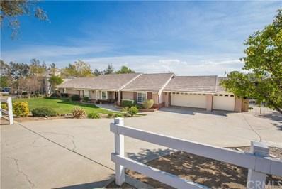 12969 Banyan Street, Rancho Cucamonga, CA 91739 - MLS#: IV18056747