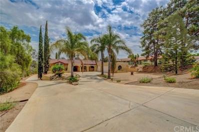 16551 Rancho Escondido Drive, Riverside, CA 92506 - MLS#: IV18056830