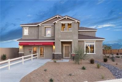 3627 Mount Whiteney Avenue, Rosamond, CA 93560 - MLS#: IV18056936
