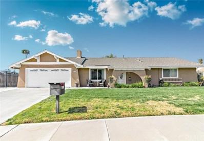 6219 Anabel Street, Riverside, CA 92509 - MLS#: IV18057065