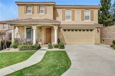 5642 Galasso Avenue, Fontana, CA 92336 - MLS#: IV18057140