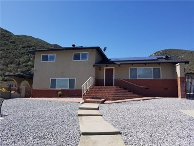 1704 Glen Helen Road, Devore, CA 92407 - MLS#: IV18057151