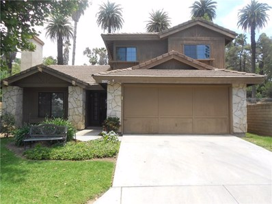 2607 Victoria Park Drive, Riverside, CA 92506 - MLS#: IV18057502
