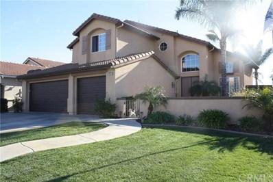 24025 Colmar Lane, Murrieta, CA 92562 - MLS#: IV18057584