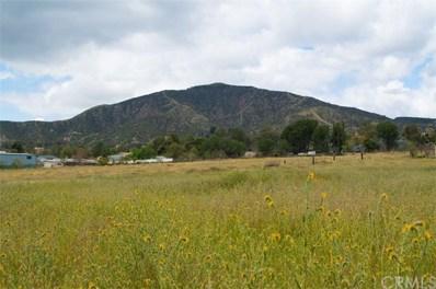 0 Oak Glen Avenue, Cherry Valley, CA 92223 - MLS#: IV18058030