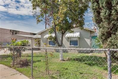 2103 Mountain Avenue, Pomona, CA 91767 - MLS#: IV18058127