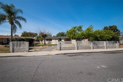 13262 16th Street, Chino, CA 91710 - MLS#: IV18058763