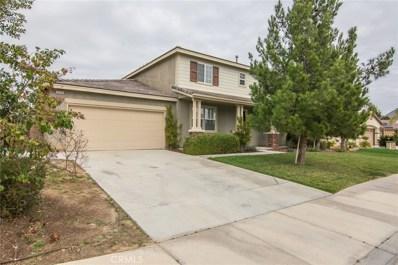 29138 Black Meadow Court, Menifee, CA 92585 - MLS#: IV18059187