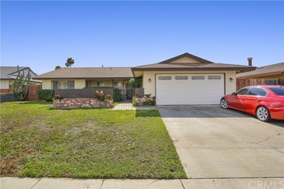 13520 Pan Am Boulevard, Moreno Valley, CA 92553 - MLS#: IV18059696