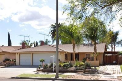 3918 Burge Street, Riverside, CA 92505 - MLS#: IV18059983