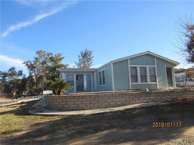 21845 Taint Place, Nuevo\/Lakeview, CA 92567 - MLS#: IV18060090