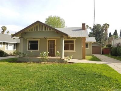 3969 Elmwood Court, Riverside, CA 92506 - MLS#: IV18060331