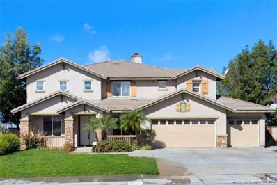 6397 Rhodes Lane, Riverside, CA 92506 - MLS#: IV18060358