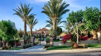 1061 Talcey Terrace, Riverside, CA 92506 - MLS#: IV18060900