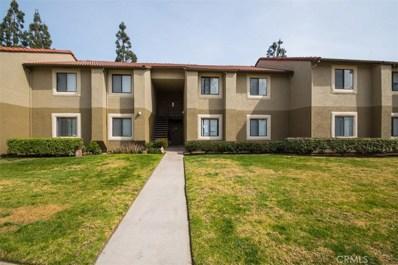 10151 Arrow UNIT 55, Rancho Cucamonga, CA 91730 - MLS#: IV18060944