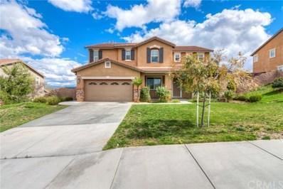 9334 Dauchy Avenue, Riverside, CA 92508 - MLS#: IV18061195
