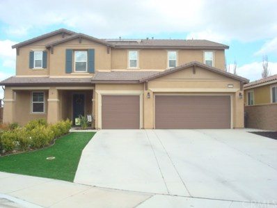 30890 Bristly Court, Murrieta, CA 92563 - MLS#: IV18061507