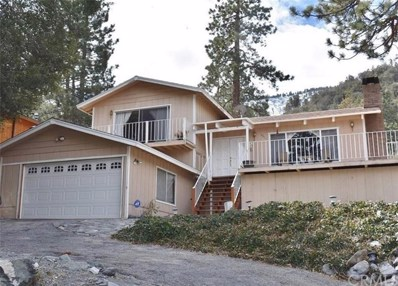 5211 Desert View Drive, Wrightwood, CA 92397 - MLS#: IV18061525