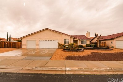 12802 Dillon Lane, Victorville, CA 92392 - MLS#: IV18061683
