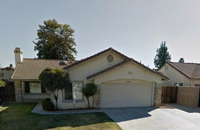 14820 La Brisis Way, Moreno Valley, CA 92553 - MLS#: IV18061733