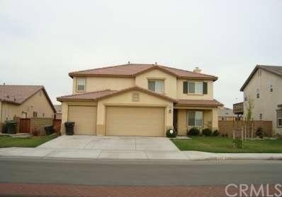 425 Ivy Crest Drive, San Jacinto, CA 92582 - MLS#: IV18061741
