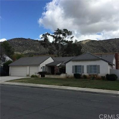 10562 Summer Breeze Drive, Moreno Valley, CA 92557 - MLS#: IV18061919