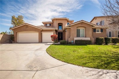 11304 Pondhurst Way, Riverside, CA 92505 - MLS#: IV18061975