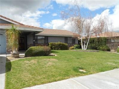 865 Amherst Avenue, Hemet, CA 92544 - MLS#: IV18062176