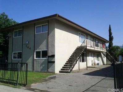 164 E Olive Street UNIT D, San Bernardino, CA 92410 - MLS#: IV18062195