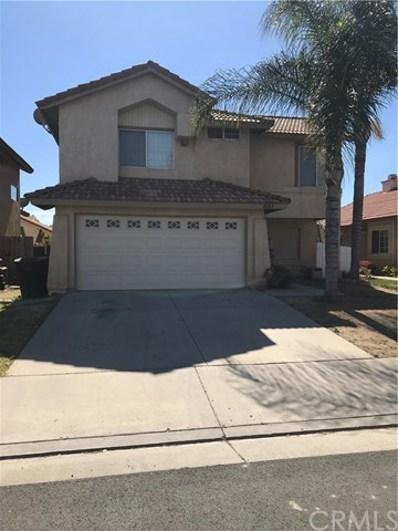 691 Citrus Avenue, Perris, CA 92571 - MLS#: IV18062615