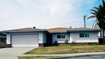 8166 Pepper Avenue, Fontana, CA 92335 - MLS#: IV18063011