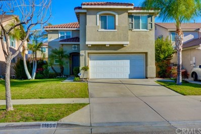 11854 Rockingham Court, Rancho Cucamonga, CA 91730 - MLS#: IV18063158