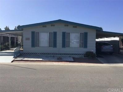 601 N Kirby Street UNIT 385, Hemet, CA 92545 - MLS#: IV18063400
