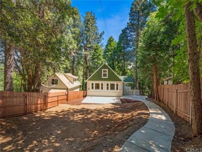 23322 Crest Forest Drive, Crestline, CA 92325 - MLS#: IV18063530