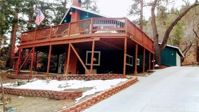 789 Oriole Road, Wrightwood, CA 92397 - MLS#: IV18063605
