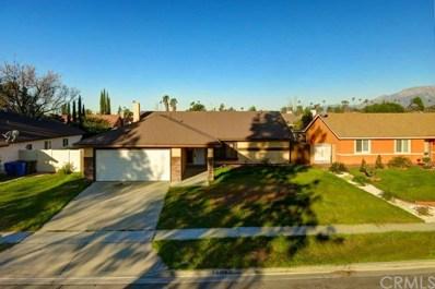 8860 Frankfort Street, Fontana, CA 92335 - MLS#: IV18063748