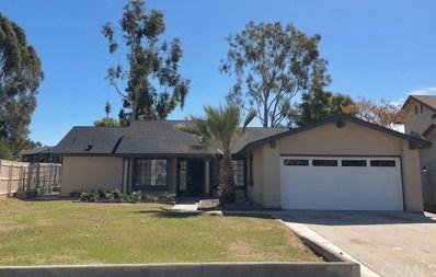 12156 Zinnia Street, Moreno Valley, CA 92557 - MLS#: IV18064133