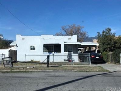 1356 Goodlett Street, San Bernardino, CA 92411 - #: IV18064213