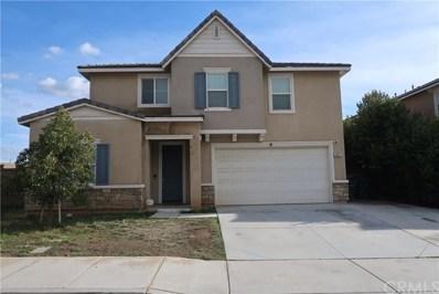 38491 High Ridge, Beaumont, CA 92223 - MLS#: IV18064228