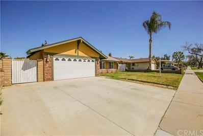 2865 Myers Street, Riverside, CA 92503 - MLS#: IV18064541