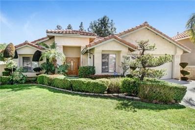 21299 Dickinson Road, Moreno Valley, CA 92557 - MLS#: IV18064546