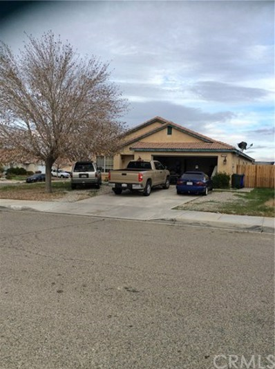 14829 Sheridan Court, Adelanto, CA 92301 - MLS#: IV18064676