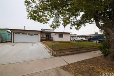785 S Willow Avenue, Rialto, CA 92376 - MLS#: IV18064714