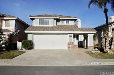 11472 Aberdeen Drive, Fontana, CA 92337 - MLS#: IV18065147