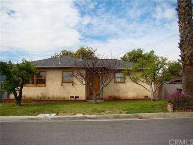 321 S Dexter Street, La Habra, CA 90631 - MLS#: IV18065786