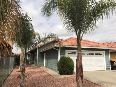 24312 Fitz Street, Moreno Valley, CA 92551 - MLS#: IV18065876