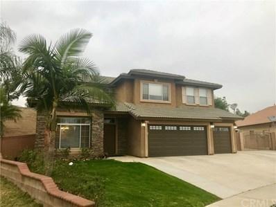1434 Cedar Pines Drive, Corona, CA 92881 - MLS#: IV18066362