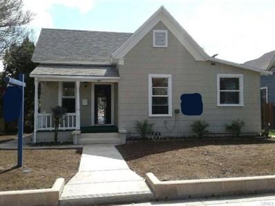 146 E C Street, Colton, CA 92324 - MLS#: IV18066419