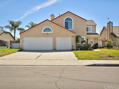 25675 Turmeric Way, Moreno Valley, CA 92553 - MLS#: IV18066585
